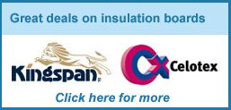 great deals on insulation